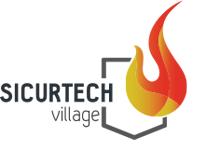 Logo-sicurtech-village